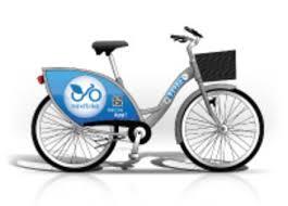 Rower Miejski. Прокат велосипедов