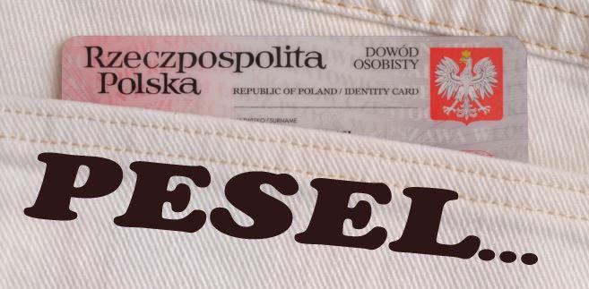 Как получить номер PESEL после 2015 года (ОБРАЗЕЦ ЗАПОЛНЕНИЯ)