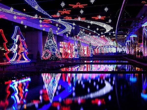 Новогодний праздник во Вроцлаве пройдёт без именитых артистов