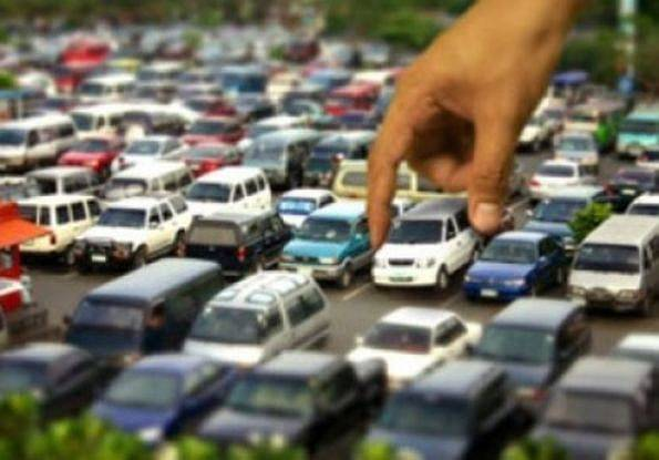 Вроцлав запустил сервис оплаты за парковку через Интернет
