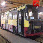"""В Вроцлаве на автобусный маршрут вернётся старый """"Икарус"""""""