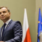 Во Вроцлаве самолёт президента Польши едва не разбился