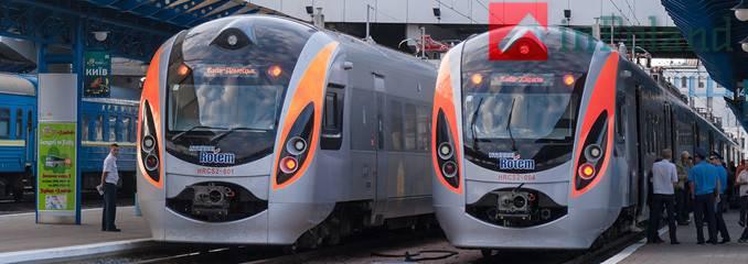 «Укралiзниця» планирует запустить скоростной «Хюндай» в Польшу