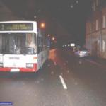 В Нижней Силезии задержали пьяного водителя автобуса с 3,6 промилле алкоголя