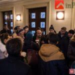 Польские журналисты заинтересовались очередями во Нижнесилезком воеводстве