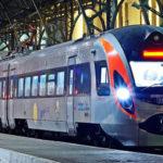 Покупаем билет на поезд Интерсити из Вроцлава до Киева