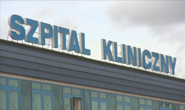 Во Вроцлаве из-за большого числа больных ограничили доступв больницах