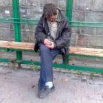 Во Вроцлаве пересчитают бездомных