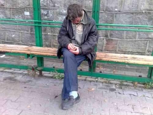 В Нижней Силезиии  насчитали почти 3 тысячи бездомных