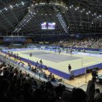 Во Вроцлаве пройдёт теннисный турнир ATP