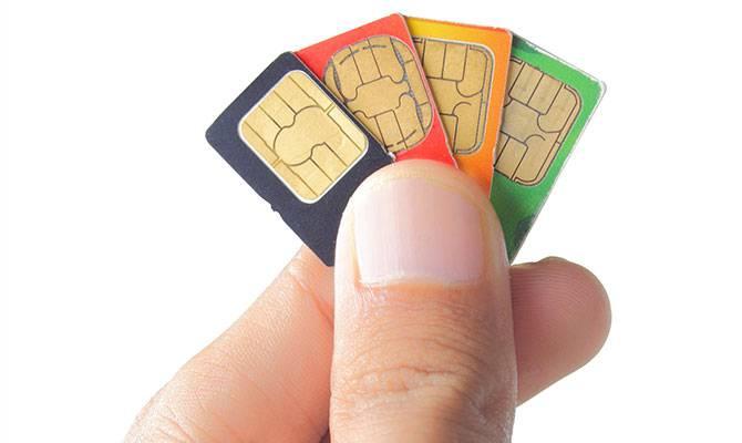 Поспешите!  Во Вроцлаве с февраля заблокируют не зарегистрированные SIM карты