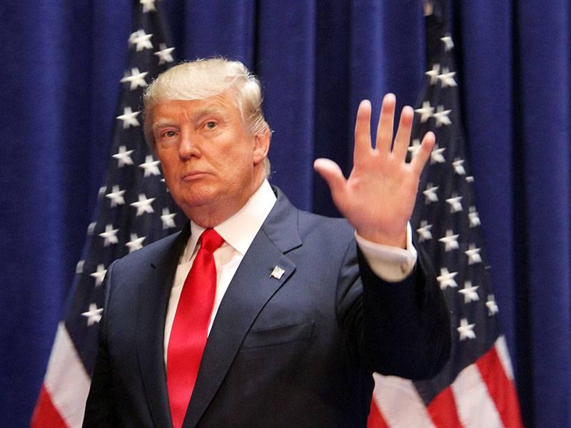 Летом во Вроцлав может приехать Дональд Трамп?