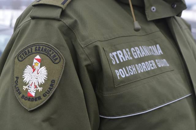 В Нижней Силезии пограничники задержали  6 нелегалов из Украины