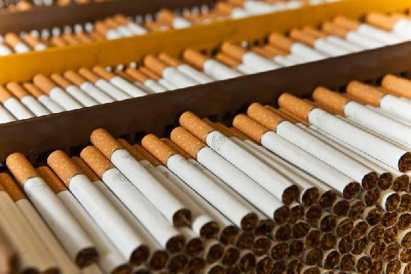 Ликвидация двух табачных фабрик во Вроцлаве (ФОТО+ВИДЕО)