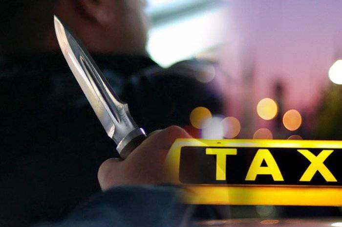 В Легнице злоумышленник напал на таксиста
