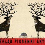 Во Вроцлве пройдет отбор на конкурс  Талантов Авторской Песни