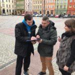 «Дети без билетов»: во Вроцлаве за неделю собрали почти 10% от необходимого количества