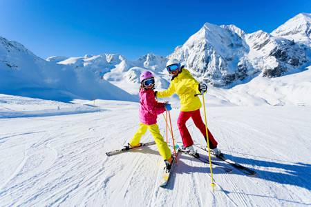 Любители лыж могут бесплатно доехать до Шверадова-здруй