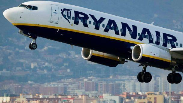 Ryanair запустил рейс из Вроцлава в Израиль