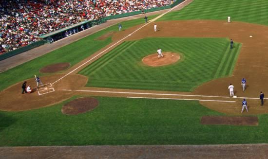 Во Вроцлаве появится поле для бейсбола