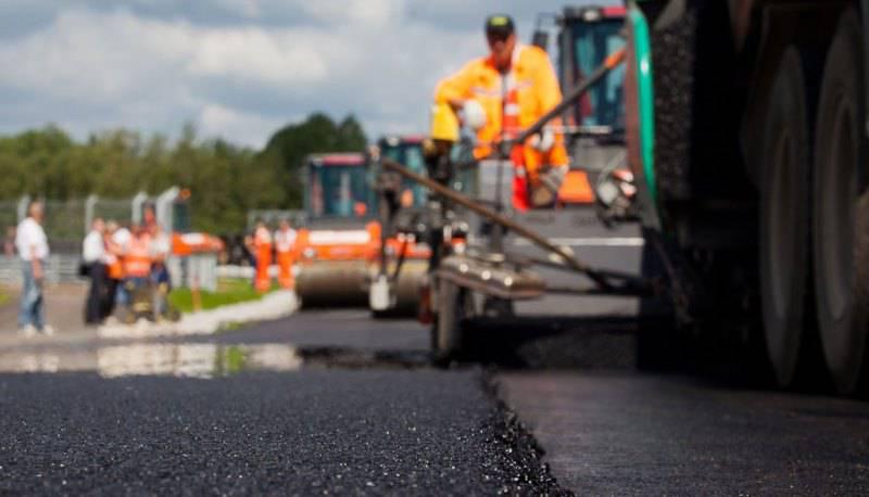 В Нижнюю Силезию приедут украинские чиновники из Укравтодора учится строить дороги