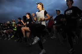Во Вроцлаве пробегут спортсмены из 30 разных стран