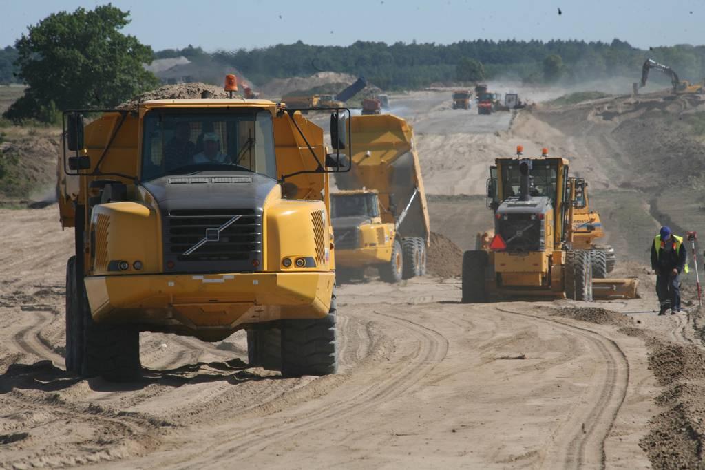 105 миллионов на новую дорогу во Вроцлаве. Узнай как сможешь доехать быстрее.