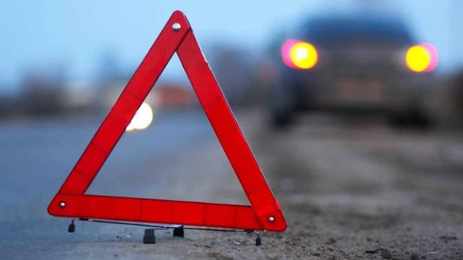 На автостраде А4 из Вроцлава в Ополе столкнулись два буса