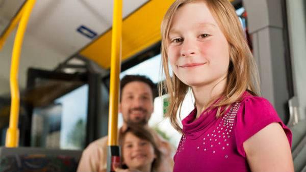 Во Вроцлаве сделают бесплатный проезд для школьников?