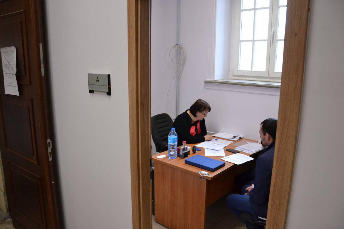 В Нижнесилезком «ужонде» открыли допместа обслуживания клиентов