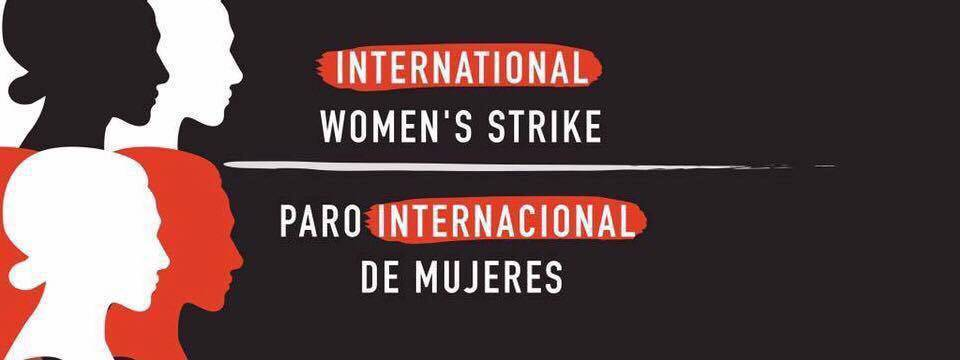 Во Вроцлаве женщин на 8 марта призывают выйти на митинг