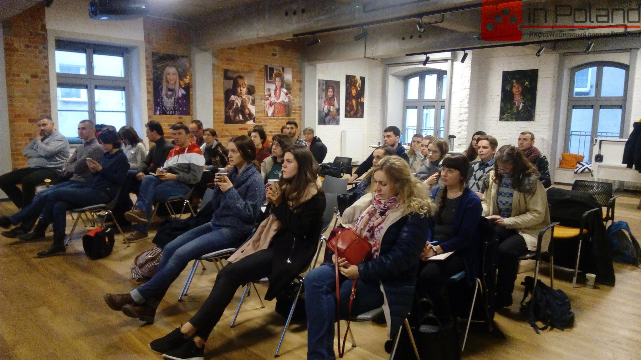 Надихаючі історії успішних українців у Вроцлаві. Найтепліша подія осені вже в цю неділю