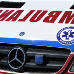 Во Вроцлаве пешеход упал и ударился о трамвай