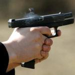 Во Вроцлаве стрельба из пистолета: один раненый