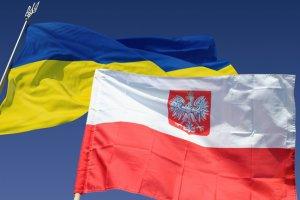 Обстріл Генерального консульства Польші в Луцьку