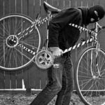 Во Вроцлаве задержали серийного вора велосипедов