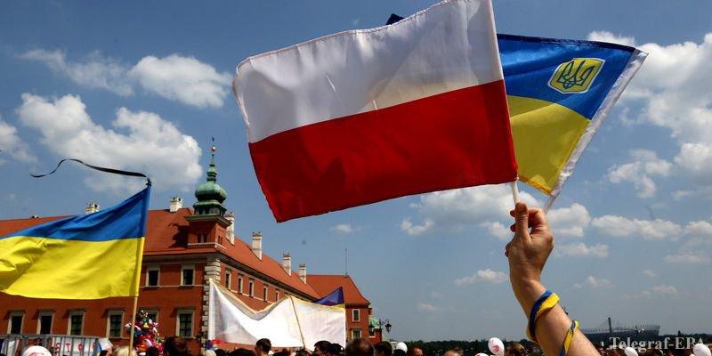 Во Вроцлаве польские националисты проведут антиукраинский протест
