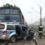 Движение поездов во Вроцлаве после аварии с полицейской машиной восстановлено (ФОТО+ВИДЕО)