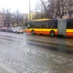 Во Вроцлаве изменят движение на улицах