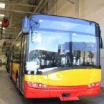Во Вроцлаве изменят график движения и маршрут автобуса №120