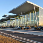 Аэропорт Вроцлава приглашает отметить свой 5-летний юбилей