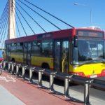 Во Вроцлаве появятся новые автобусы