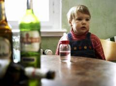 У Мілицькому повіті затримано подружжя п'яниць