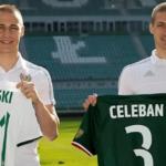 """Двоє гравців вроцлавського """"Шльонська"""" продовжили контракти з клубом"""