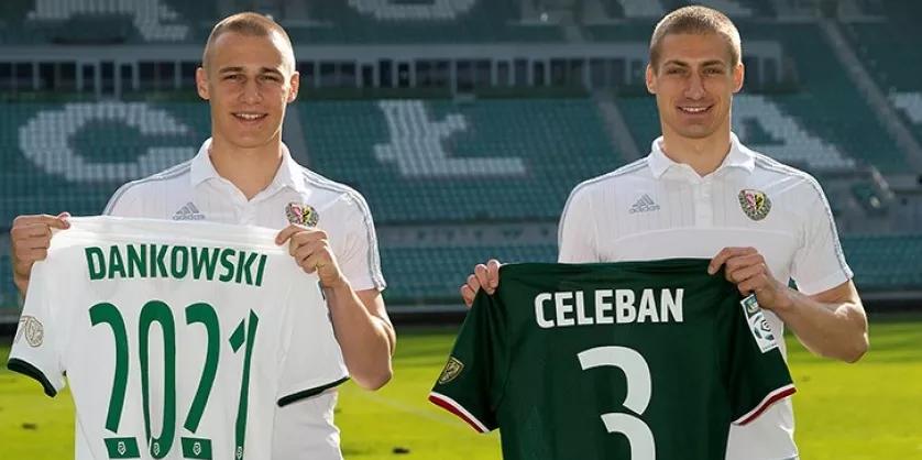 Двоє гравців вроцлавського «Шльонська» продовжили контракти з клубом