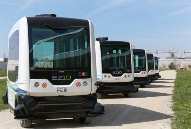 Во Вроцлаве появятся электрические автобусы