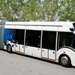 На вулицях Вроцлава з'являться електричні автобуси?