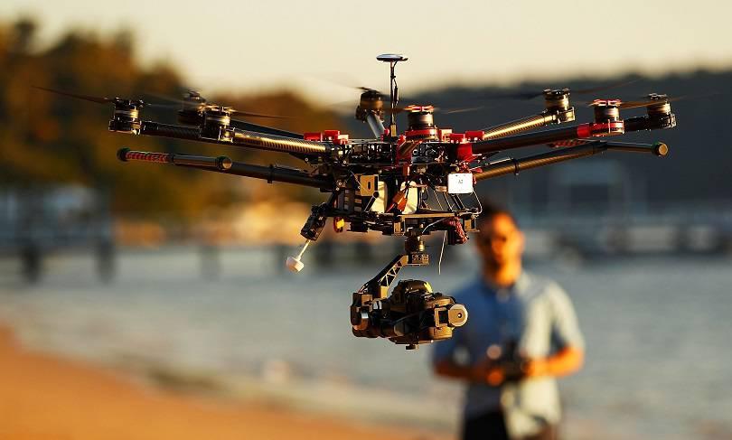 В Нижньосілезькому воєводстві з'явиться злітно-посадковий майданчик для дронів?