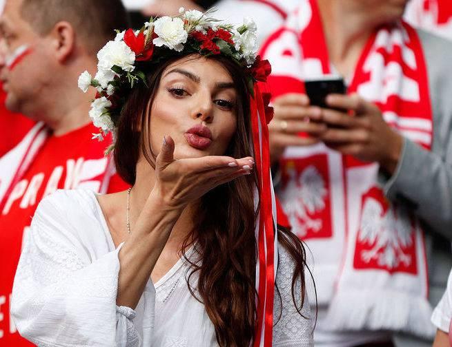 «Шльонськ» Вроцлав підготував сюрприз для вболівальниць