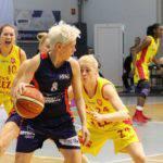 «Шльонза» Вроцлав виходить до півфіналу баскетбольної ліги